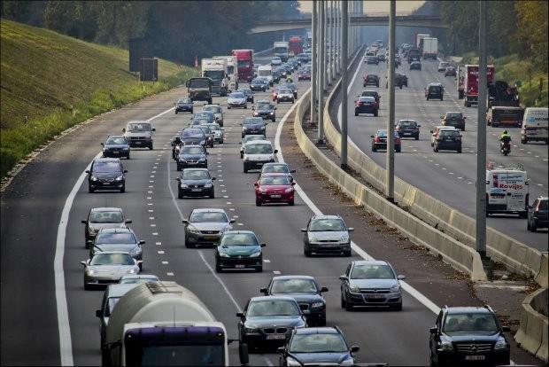 Woon werk verkeer voor zzp-ers