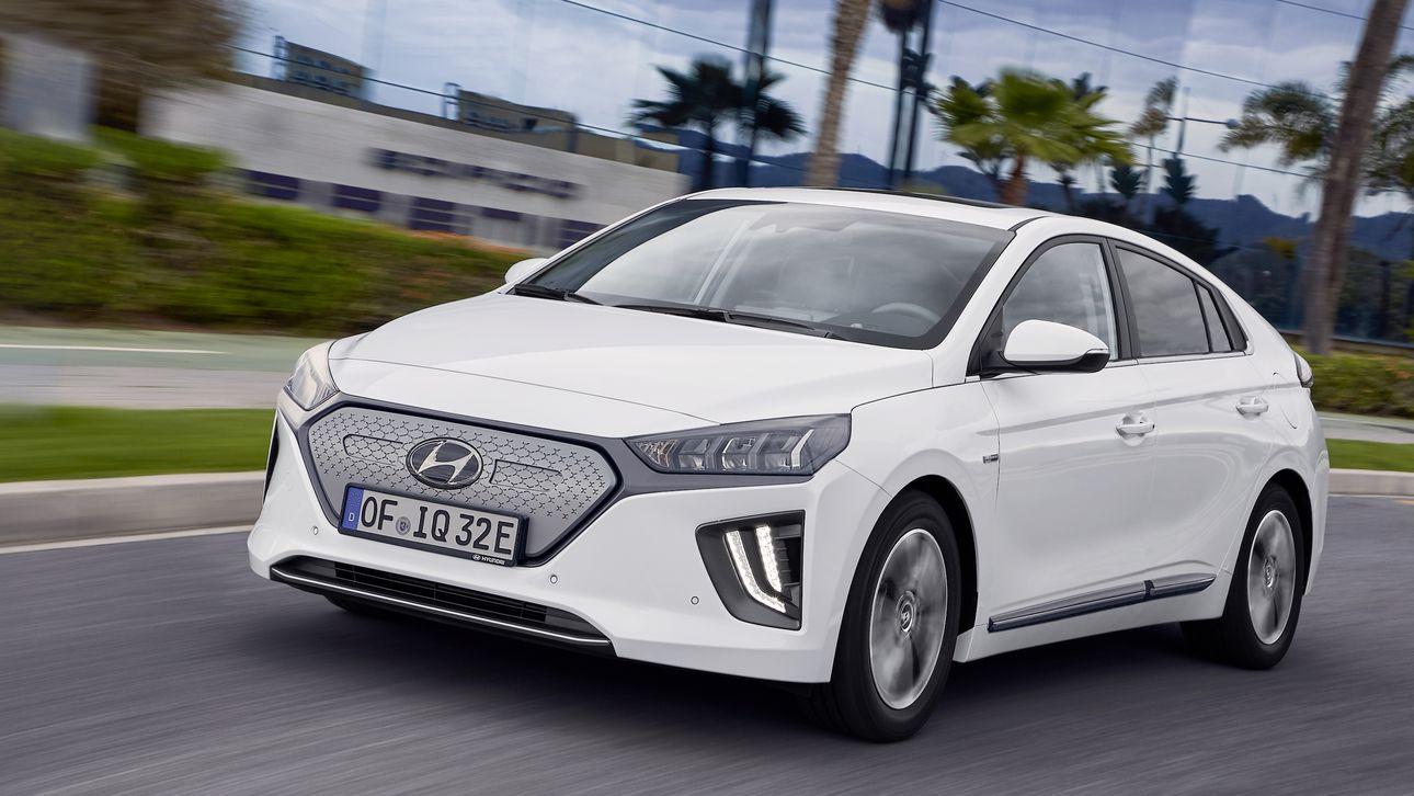 kort leasen Hyundai