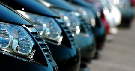 kies een occasion lease auto
