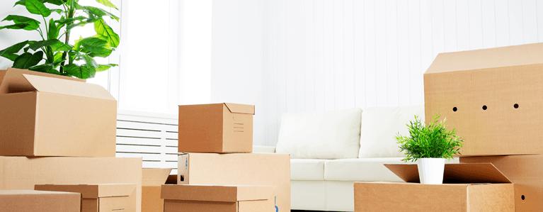 verhuizen met de speciale verhuizenchecklist